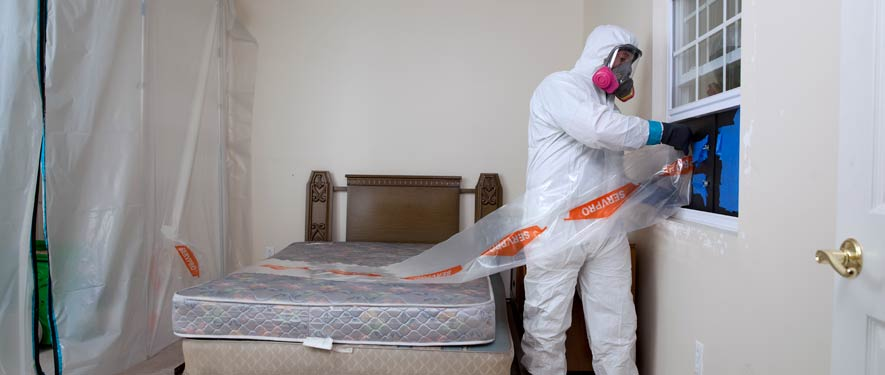 North Bethesda, MD biohazard cleaning