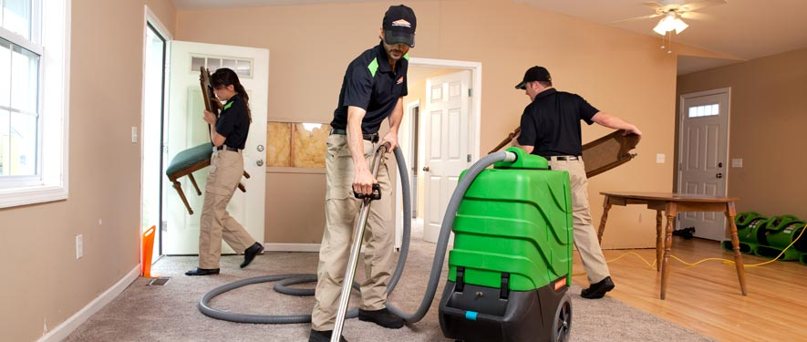North Bethesda, MD cleaning services